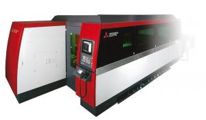 二次元レーザー加工機NX-F